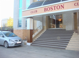 """Club Boston"""