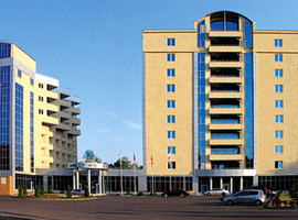 """ALABUGA CITY HOTEL """