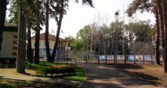 База отдыха Альбатрос - Ульяновская область
