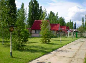 О загородном комплексе - Загородный комплекс