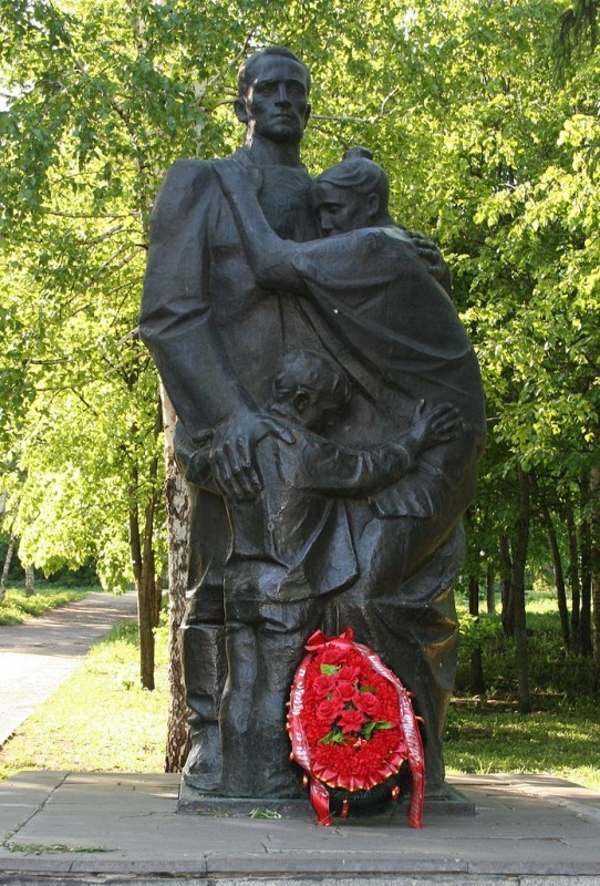 Памятники тверь цена пенза недорогие памятники москвы московская область