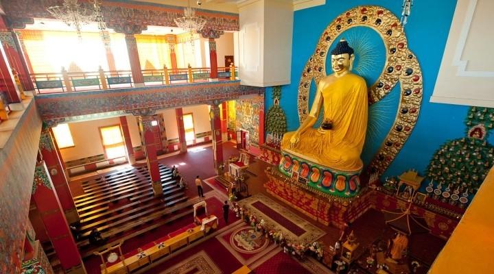 ролик об осквернении будды элиста нельзя